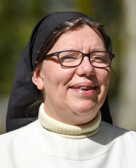Sœur Anne Lécu