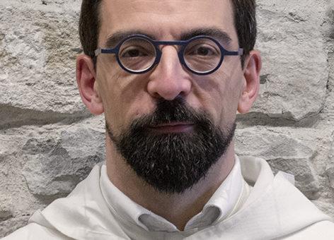 frère Marc-Antoine Bêchétoille