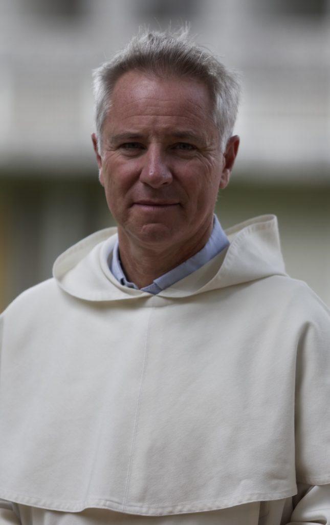 frère Marc Chauveau